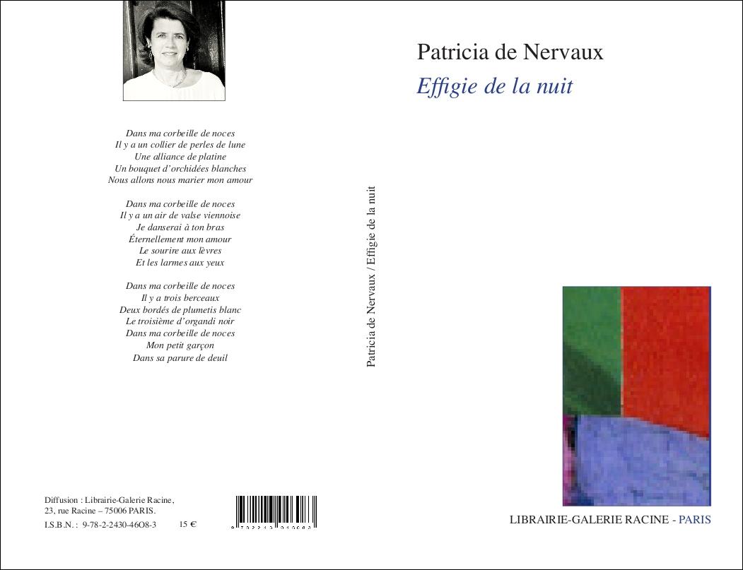 DE NERVAUX PATRICIA