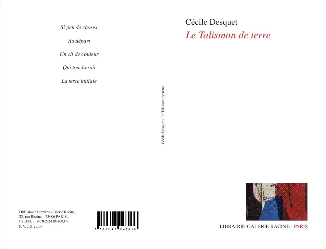DESQUET Cécile