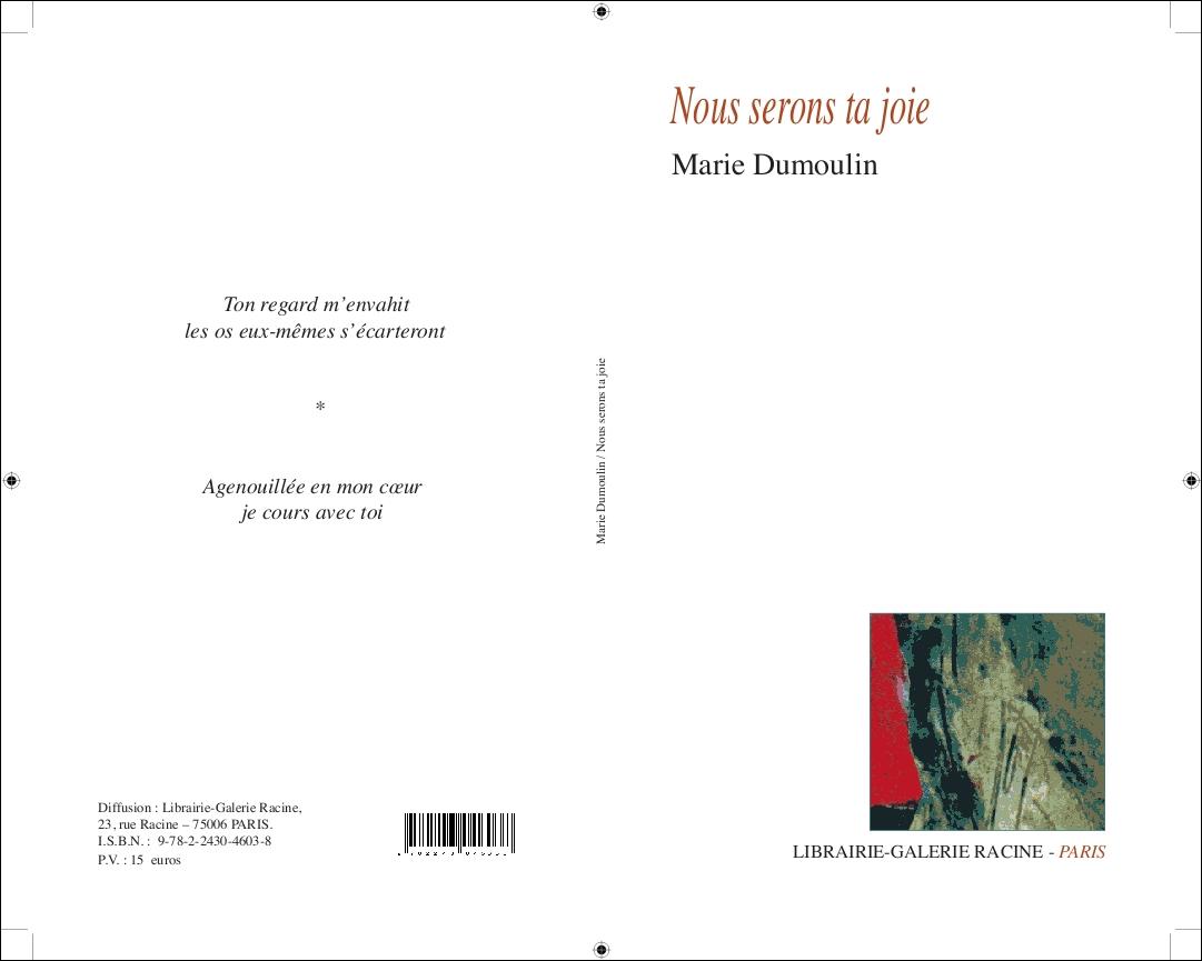 DUMOULIN Marie