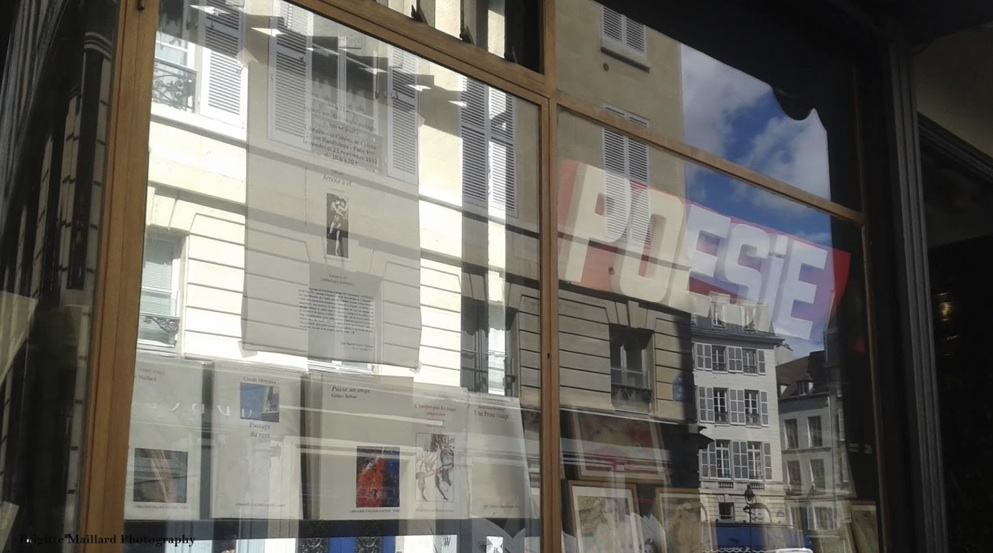 Editions Librairie-Galerie Racine - Editeur de poésie contemporaine