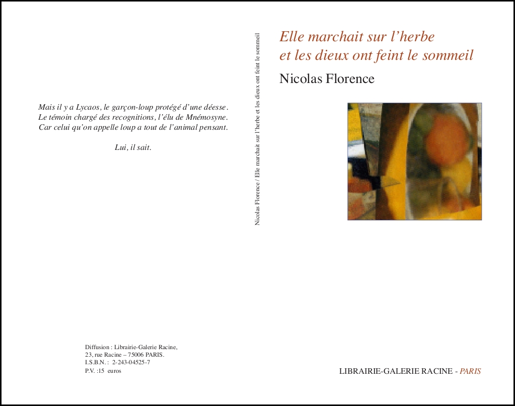Nicolas Florence