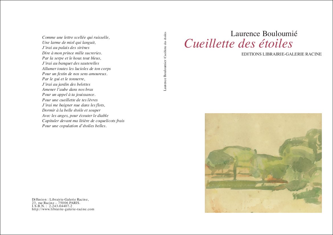 BOULOUMIE Laurence