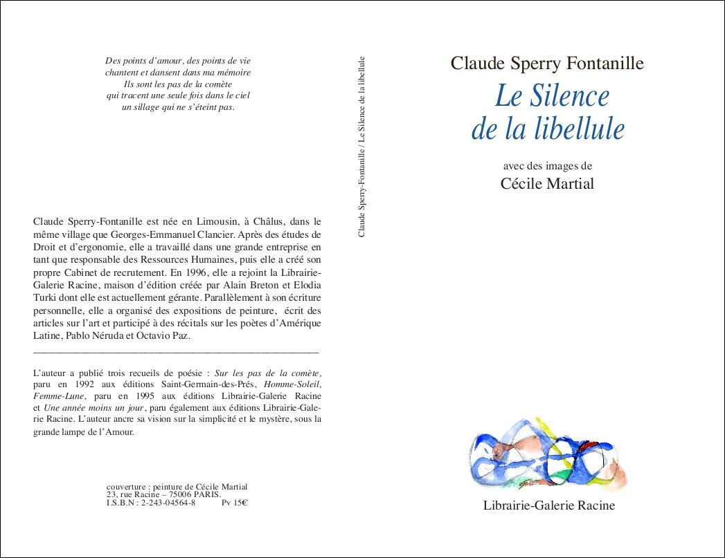 Claude SPERRY