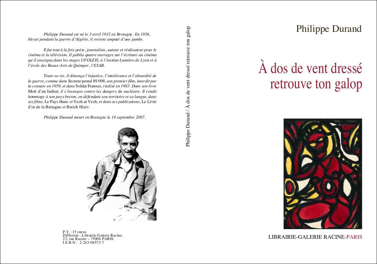 DURAND Philippe
