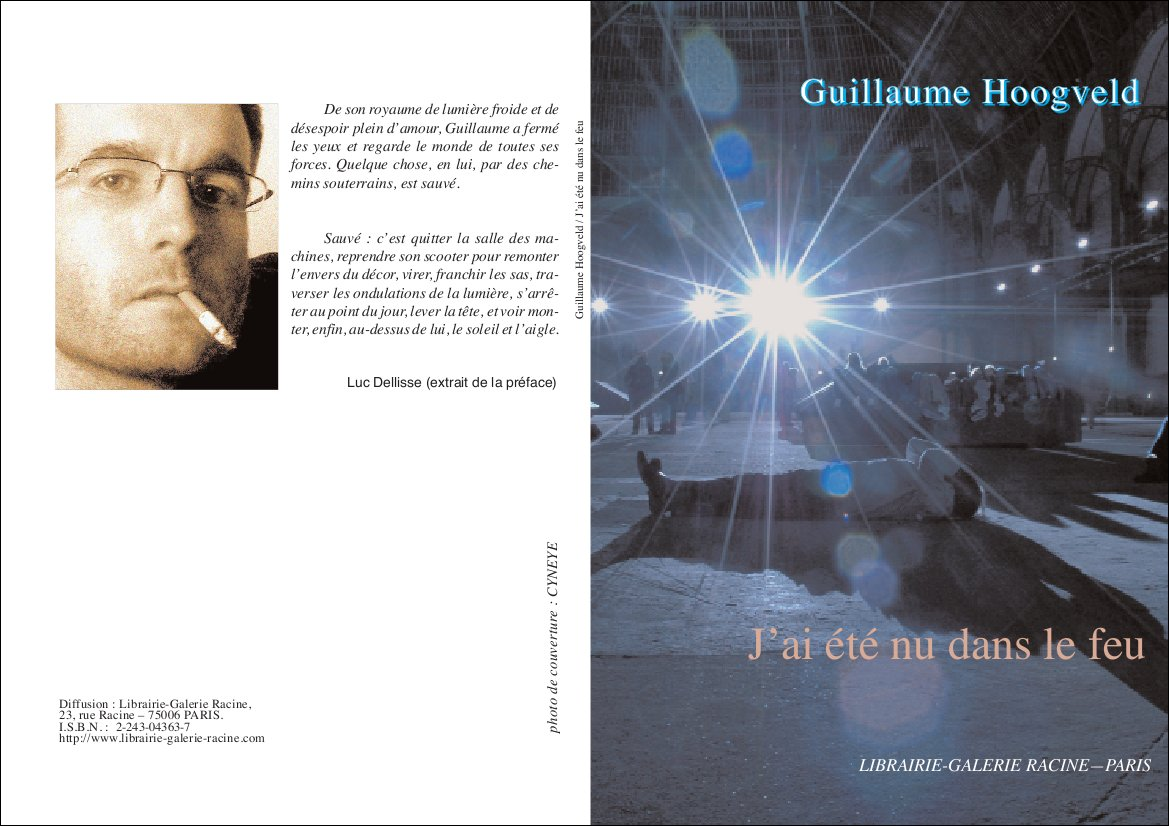 HOOGVELD Guillaume
