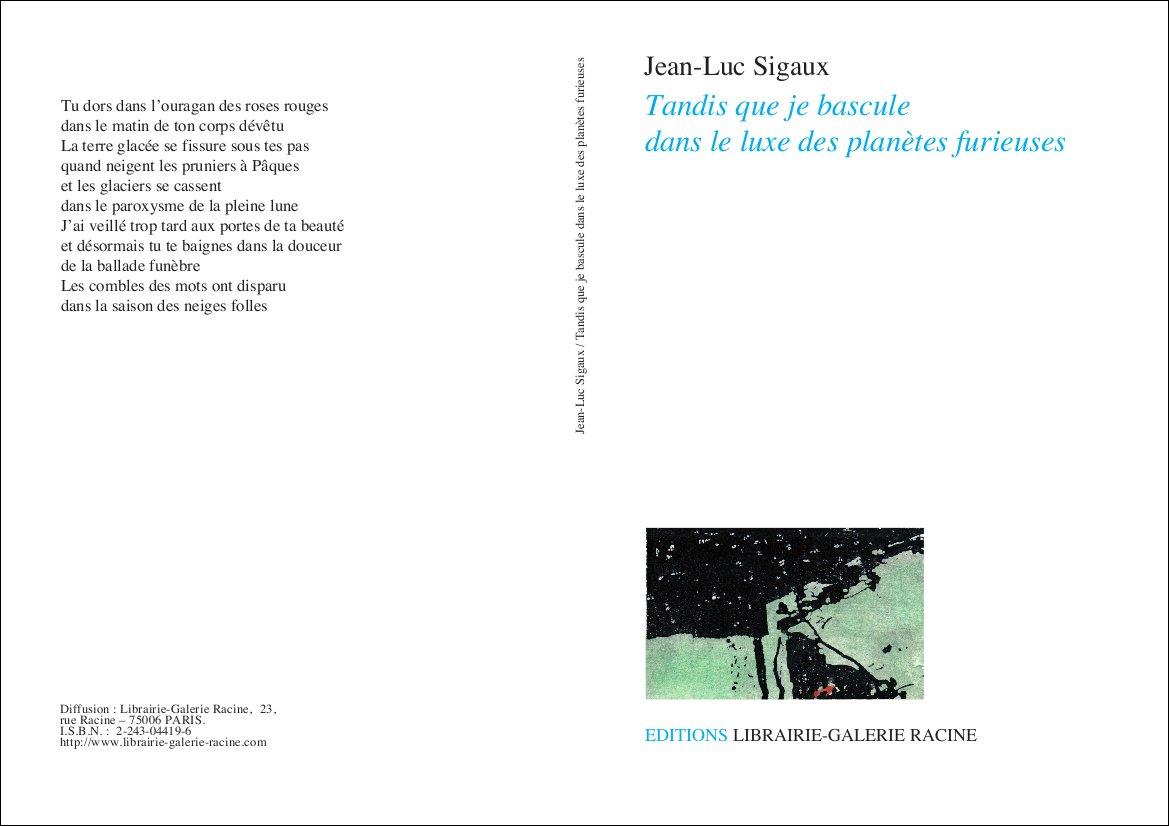 Jean-Luc SIGAUX
