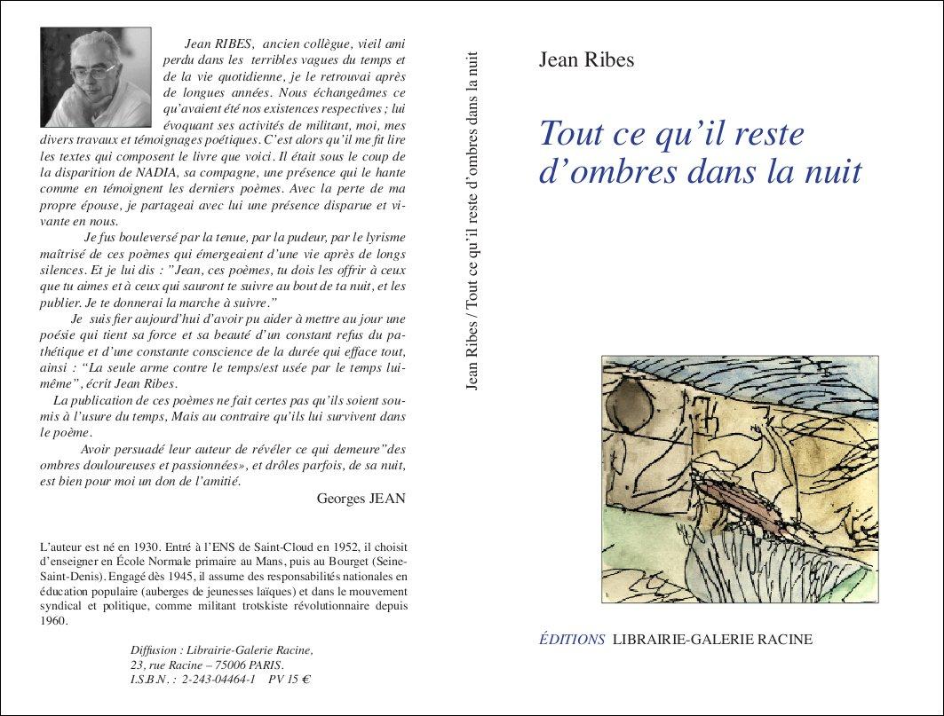 Jean RIBES