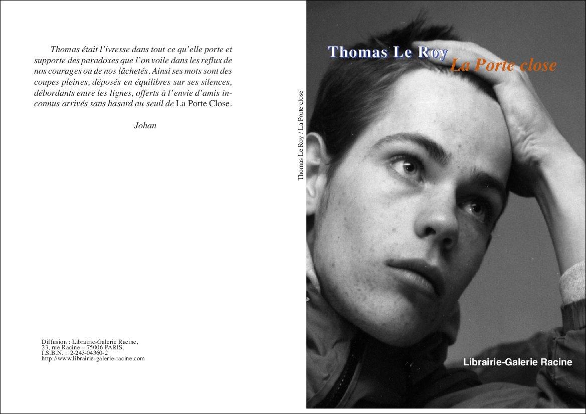 LE ROY Thomas