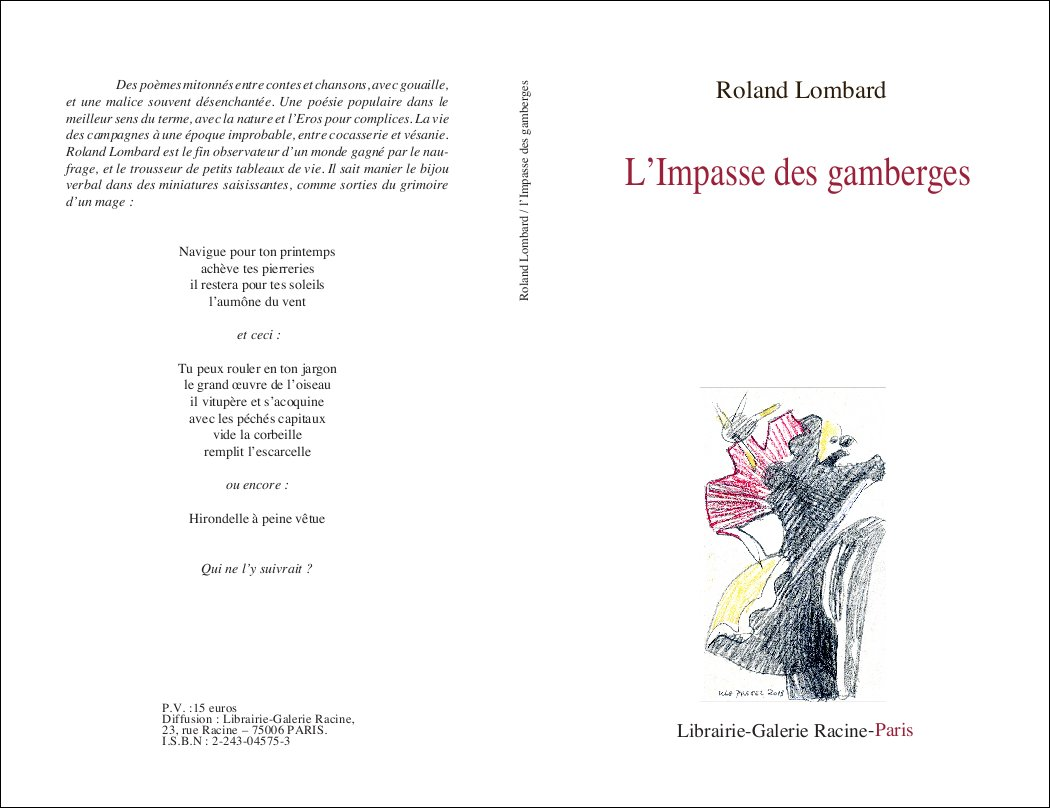 LOMBARD Roland