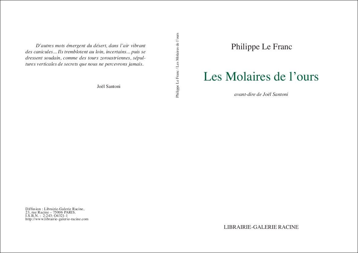 Le Franc Les Molaires