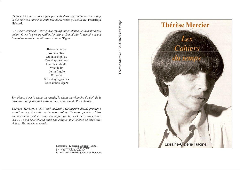 MERCIER Therese