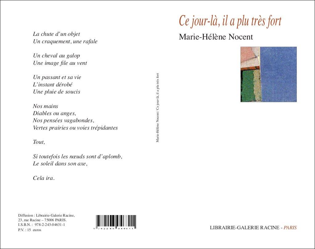 Marie-Helene NOCENT