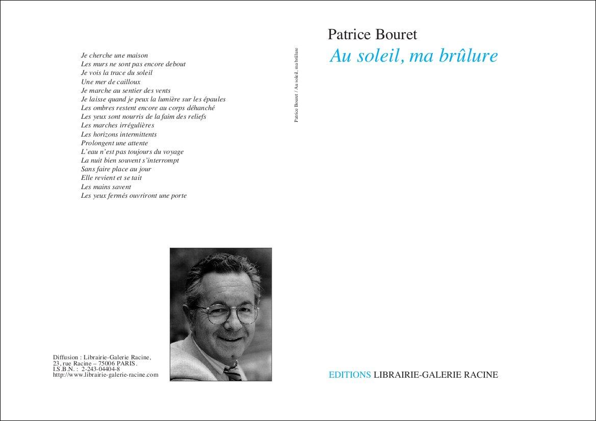 Patrice Bouret