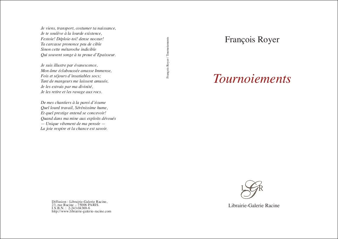 ROYER Francois