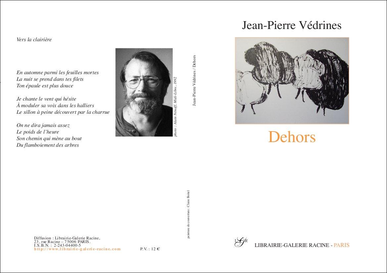 VEDRNES Jean-Pierre