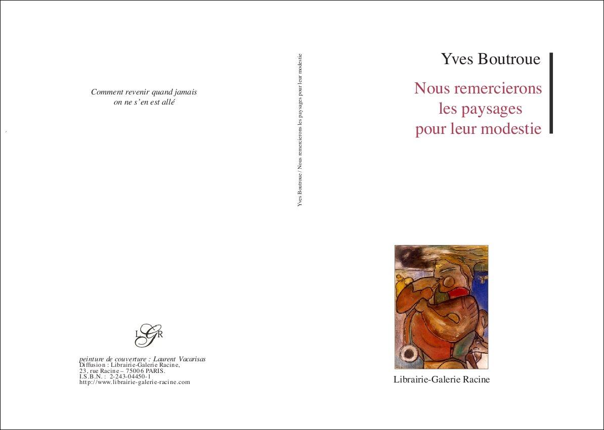 Yves Boutroue
