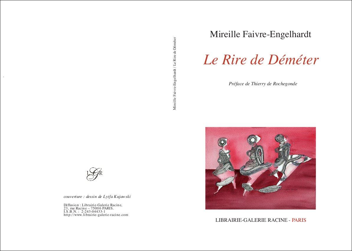 FAIVRE-ENGELHARDT Mireille