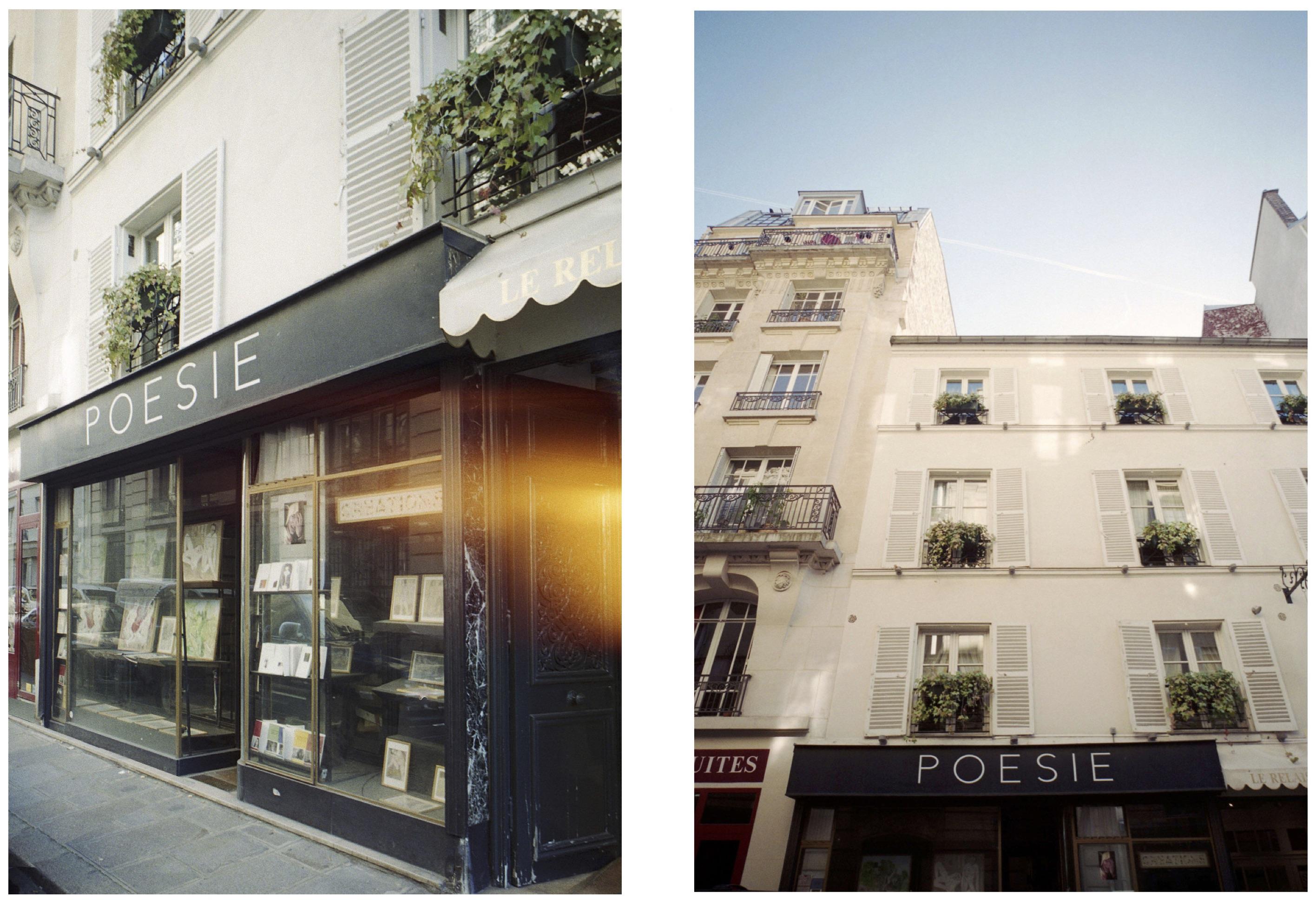 Les éditions Librairie-Galerie Racine