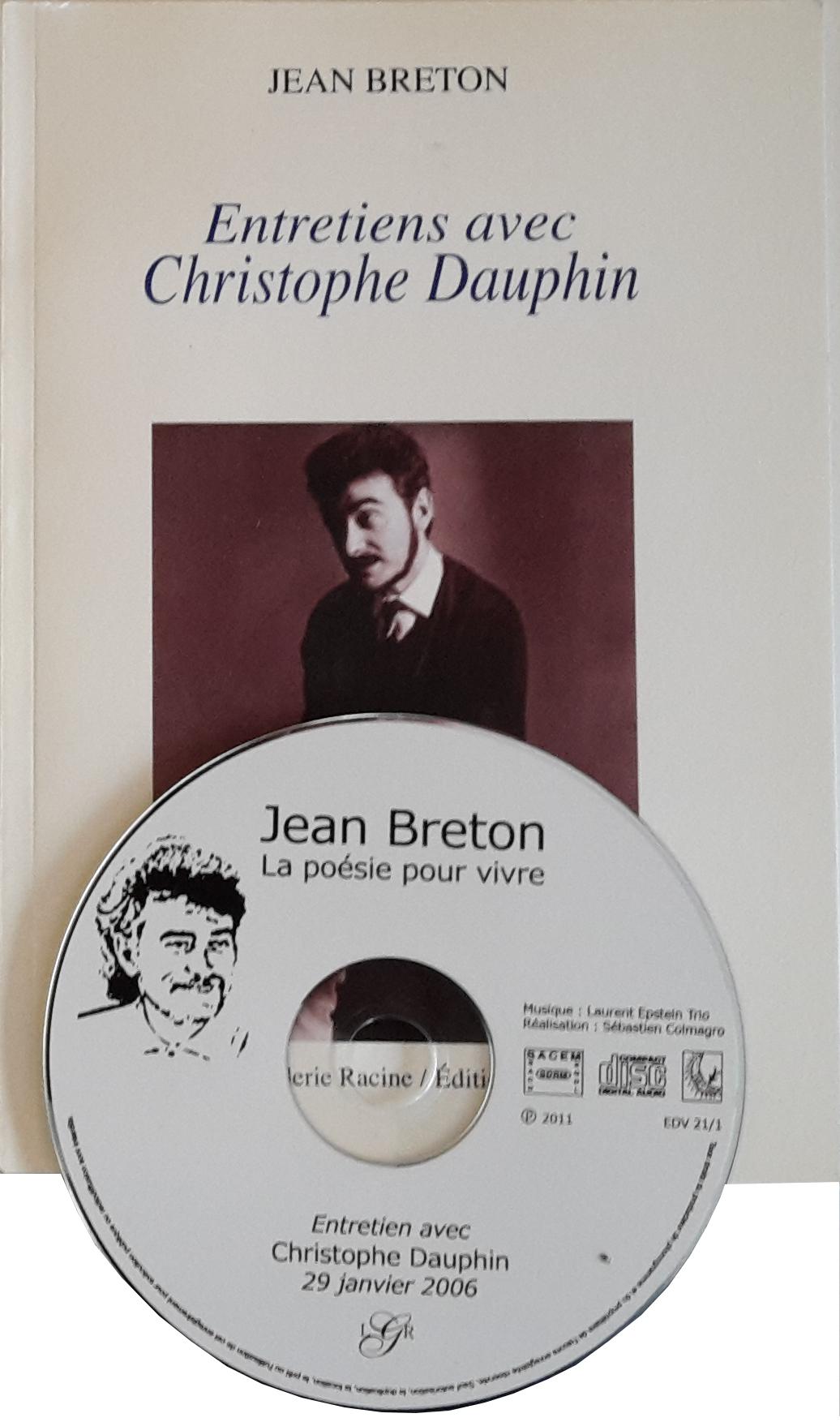 Jean Breton - Entretiens