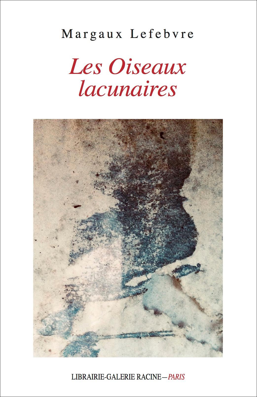 Margaux LEFEBVRE - Les Oiseaux lacunaires