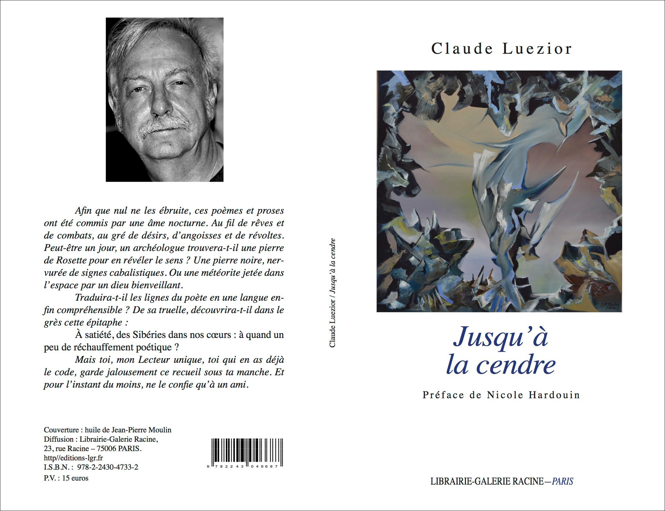 Claude LUEZIOR