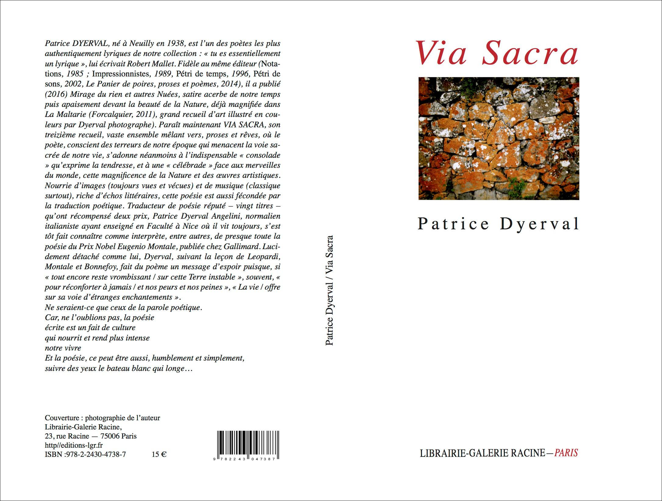 dyerval Via sacra (2)