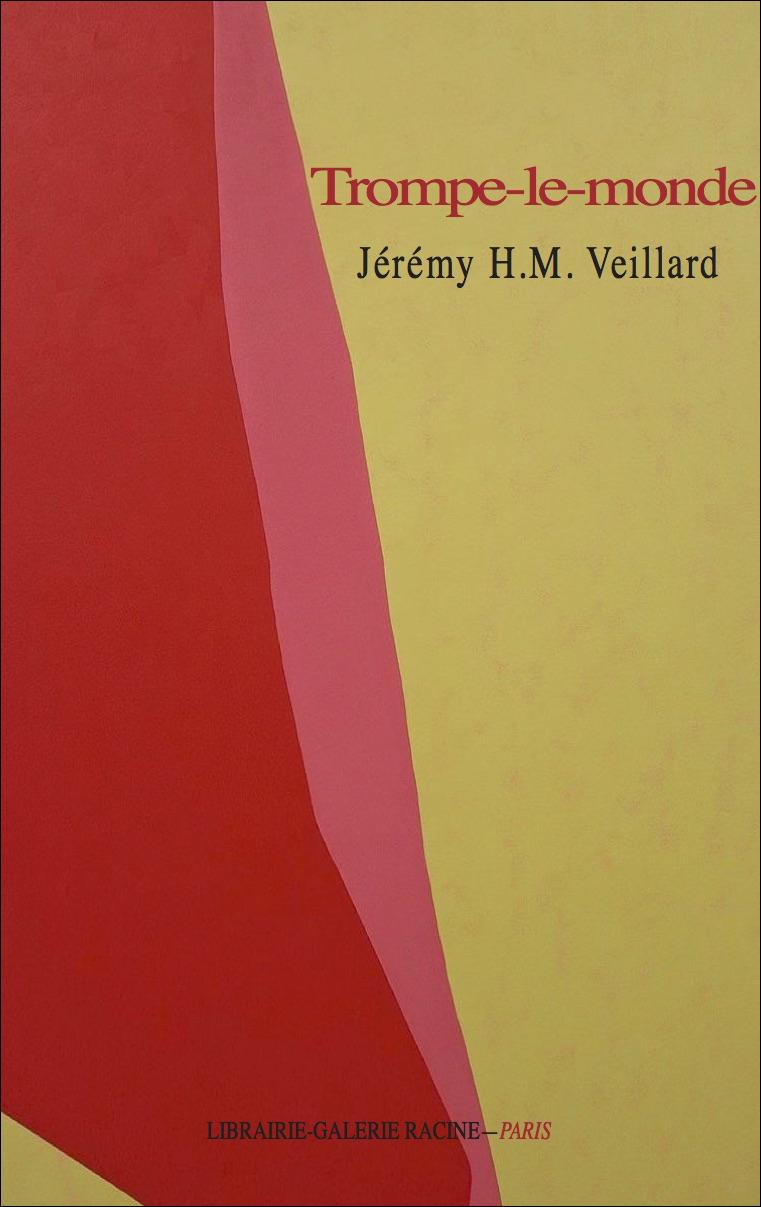 Jeremy Veillard
